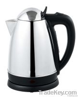 stainless steel kettle WKF-118S