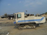 Used FURUKAWA HCR10 DS II Hydraulic Crawler Drill Rig
