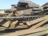 metal scrap of all types