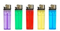 disposable plastic gas lighter FH-001