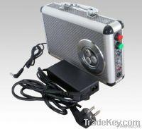 36Watt Portable Power Battery with LED lighting