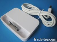 iPhone/iPod Data Dock