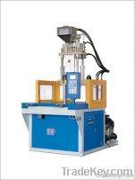 vertical injection plastic machine