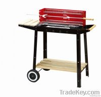 Household Barbecue Grill