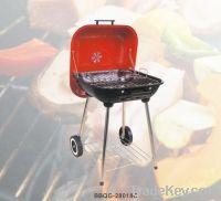 Barbecue Hamburger Grill