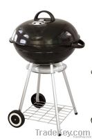 22 inch BBQ Apple Grill