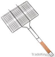 BBQ Cooking Grid