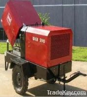 WGA 390 WELDING GENERATORS