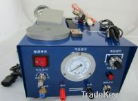 argon welding machine, sparkle welder, jewelry welder, 110v