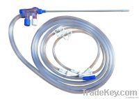 Irrigation & Suction Tube