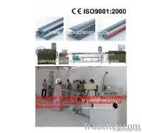 PVC Sealing Strip Extrusion Machine