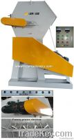 PET Bottle Crusher With Force Press Device
