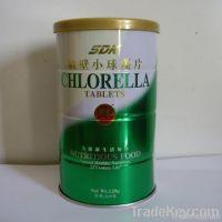 Chlorella phyrenoidosa tablet