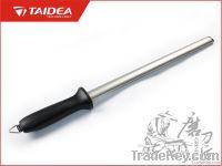 Diamond sharpening steel