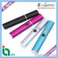 Electronic cigarette ovale elips