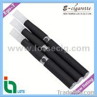 electronic cigarette ego-t with huge vapor