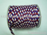 braided/twisted rope