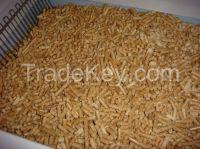 PINE WOOD PELLET, BEECH WOOD PELLET, HORNBEAM WOOD PELLETS 6MM