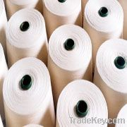 %100 Cotton Open End Yarn