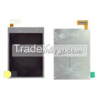 OEM used LCD Screen Complete with frame for Huawei 845 black
