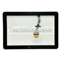Touch Display for Samsung Galaxy Tab II P3110 Black