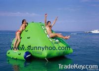 Small Inflatable Slide