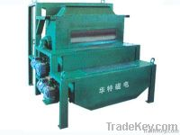 Series CTG igh Field Intensity Roller Permanent Magnetic Separator