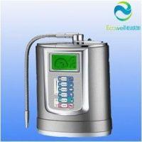 water ionizer for alkaline water