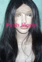 Full lace wigs-Indian remy virgin hair