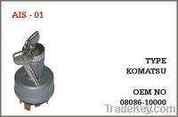 08086-10000 Starter Switch