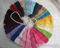 Crochet Headband (Hairbands)