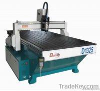 CNC Cutting Machine (D1325A)
