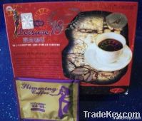 Magic weight loss - leisure 18 MAX SLIMMING COFFEE