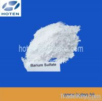 Barium Sulfate Modified