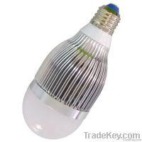 Metal LED Bulb