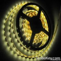 Flexible Yellow LED Strip Light