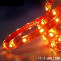 Flexible Yellow LED Strip Light