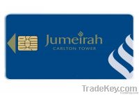 Contact smart /Contactless IC card