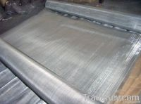 Stainless Steel Wire Mesh SS304, 316