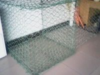hexagongal wire mesh