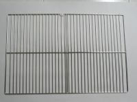 Manufacture of Barbecue Wire Mesh