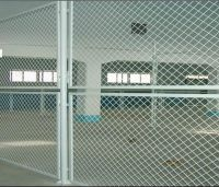 indoor expanded wire mesh