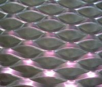 ss304 expanded wire mesh