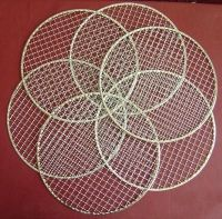 Hexagonal Barbecue Wire Mesh
