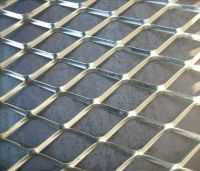 expanded wire mesh 316L