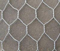 galvanized wire netting