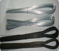 galvanized fencing wire