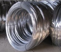 14 gauge galvanized wire