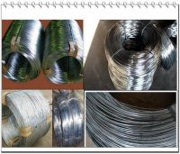 galvanized guy wire