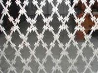 razor iron wire